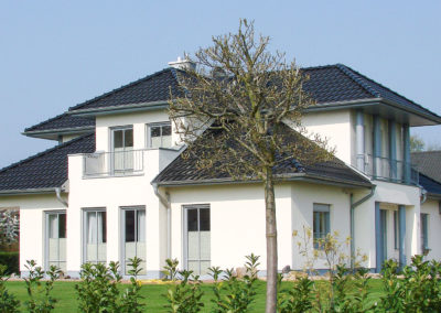 Stadtvilla im Landkreis Minden Lübbecke