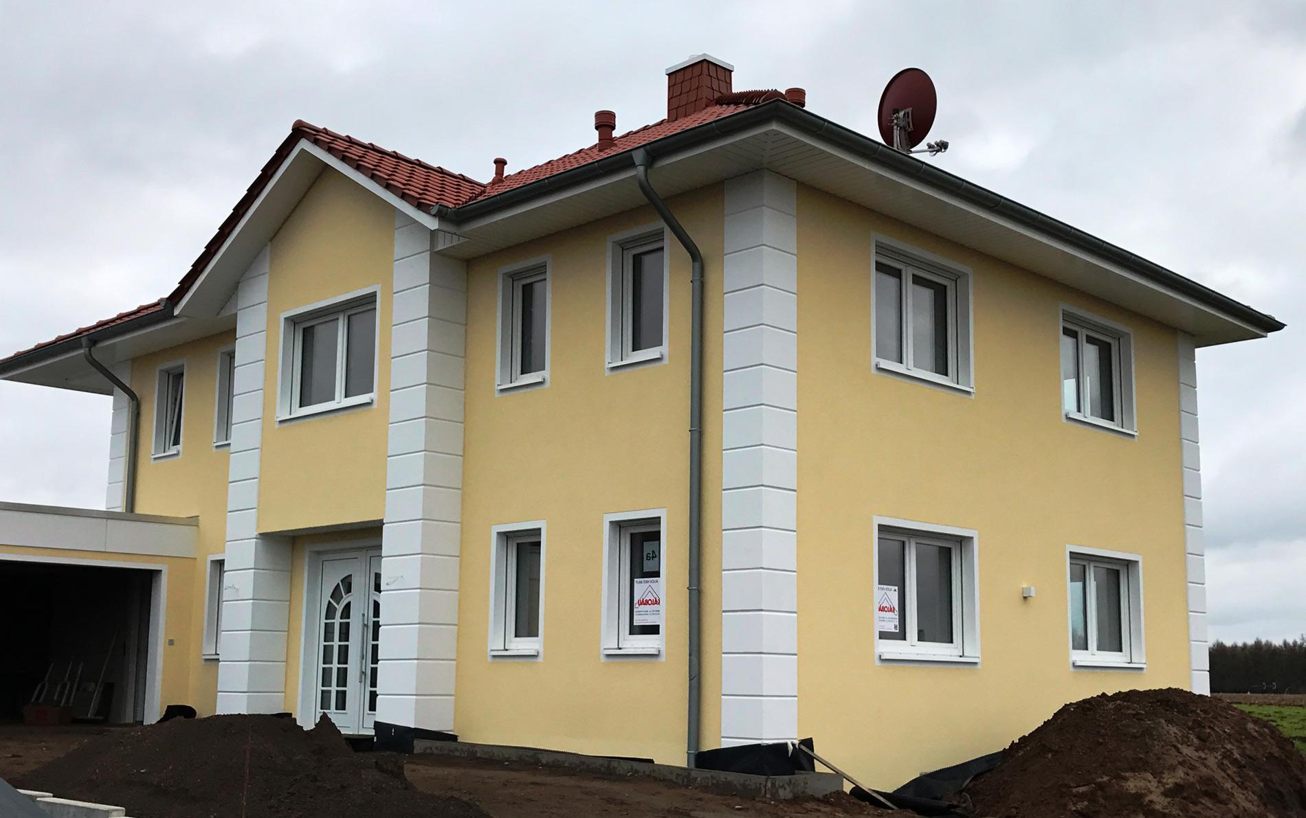 wieder mehr als 200 besucher bei hausbesichtigung einer stadtvilla 200 qm im kreis steinfurt. Black Bedroom Furniture Sets. Home Design Ideas