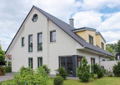 Doppelhaus im Landkreis Emsland