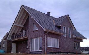 hausreferenz satteldach 200 qm dietmar zinke bissendorf landkreis os kalobau. Black Bedroom Furniture Sets. Home Design Ideas