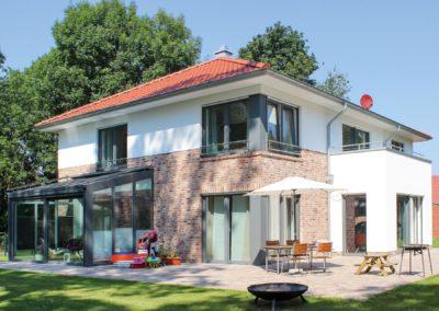 Stadtvilla im Landkreis Cloppenburg