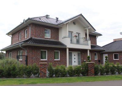 Architektenhaus Stadtvilla im Landkreis Emsland
