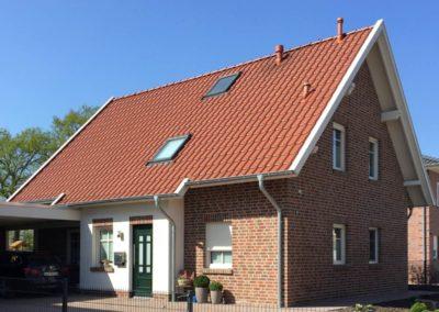 Landkreis Vechta Satteldachhaus mit 140 qm