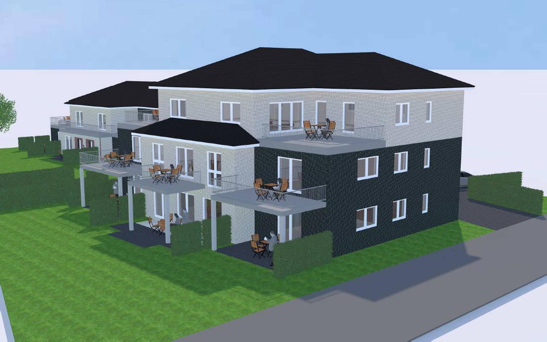 2 und 3 zimmer eigentumswohnung in georgmarienh tte kaufen. Black Bedroom Furniture Sets. Home Design Ideas