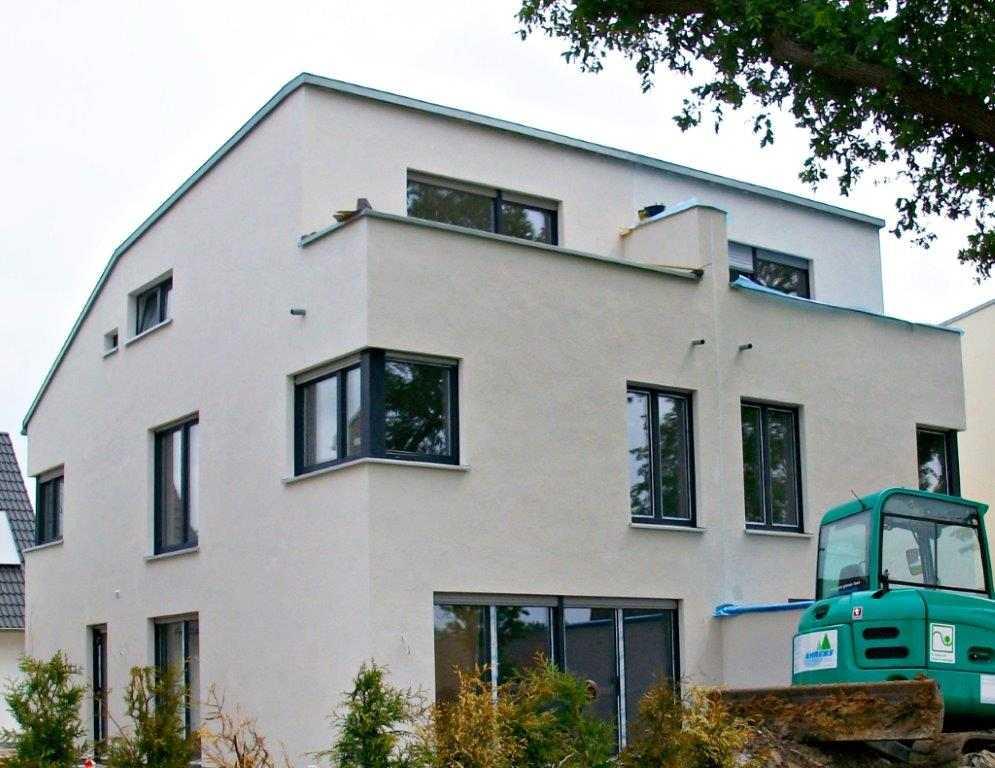 Architektenhaus Zum Festpreis Bauen Mit Kalobau In Osnabruck