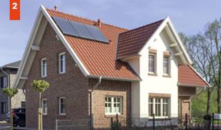 Friesenhaus mit 180 m²Grundriss im Landkreis Osnabrück