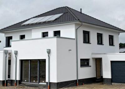 moderne Stadtvilla im Kreis Minden-Lübbecke mit 230 qm