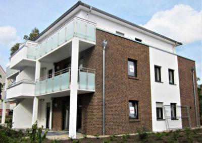 Mehrfamilienhaus in Oldenburg
