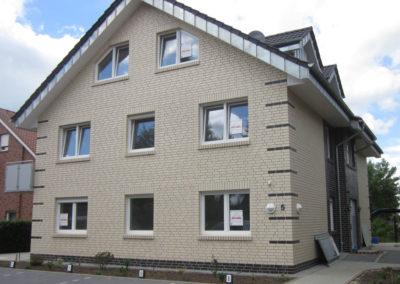 Mehrfamilienhaus in Hörstel, Kreis Steinfurt