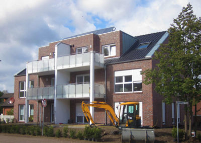 6-Familienhaus mit Aufzug in Wallenhorst, LK OS