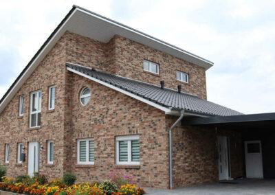 Pultdachhaus mit Einliegerwohnung im Landkreis Osnabrück